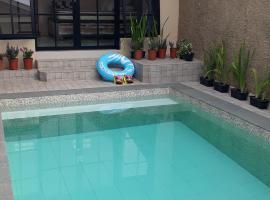 Omah Wilis, family hotel in Batu