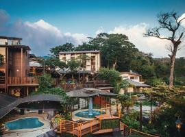 Hotel & Spa Poco a Poco - Costa Rica, hotel en Monteverde