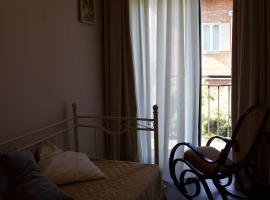 Cozy and comfortable apartment, hotel in Tbilisi City