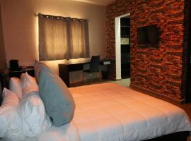 Hotel Freeman, hotel in Abidjan
