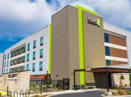 Home2 Suites By Hilton Roseville Sacramento, hotel in Roseville