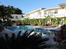 Hotel Magic Tropical, room in Boca Chica
