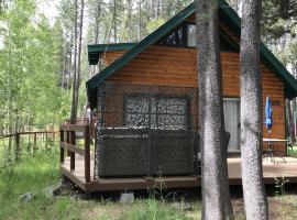 1625A Atroari Chalet, cabin in South Lake Tahoe