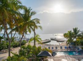 Bayside Inn Key Largo, inn in Key Largo