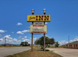 Country Inn Beaver Utah, hotel v destinaci Beaver