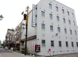 上田駅前ロイヤルホテル、上田市のホテル