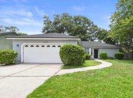 Sweetwater, vacation rental in Jacksonville