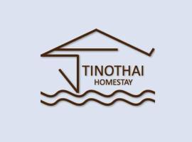 Thinothai, hotel in Amphawa