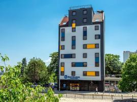 Best Western Terminus Hotel, отель в Софии