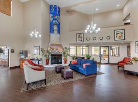 Comfort Inn Santa Fe, hotel in Santa Fe