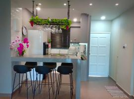 Langkawi Homestay - LaVie 508, apartment in Kuah
