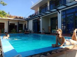 Hugo Homestay, hotel in Phong Nha