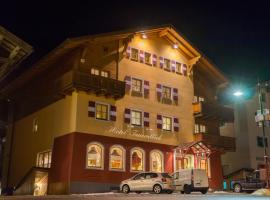 Hotel Tauernblick, hotel in Obertauern