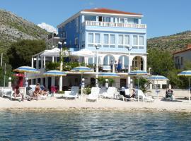 Villa Mediterana, hotel u Seget Vranjici