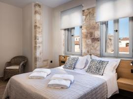 Aoria Estate Old Port, guest house in Chania