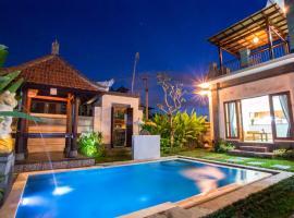 Villa Wira Krisna Ubud, villa in Ubud