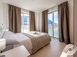 Westone Luxury Self Catered Apartments, hotel in Gibraltar