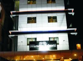 Hotel Shradha Saburi Palace, hotel in Shirdi