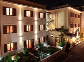Hotel Diana, hotel a Pompei