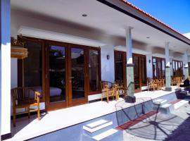 Guna Graha Kuta, hotel near Hard Rock Cafe, Kuta