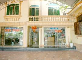 Khách Sạn Thu Nga, hotel near Noi Bai International Airport - HAN, Hanoi