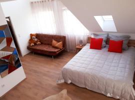 Villa-Seerose, Bed & Breakfast in Köln
