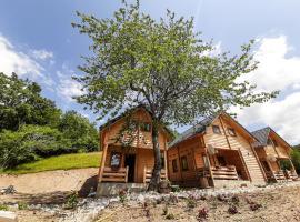 Sunny Hill Cabins Kolašin, cabin in Kolašin