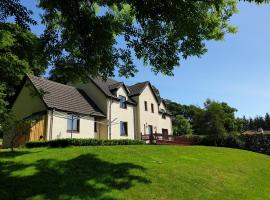 Stonefield House, B&B in Portree