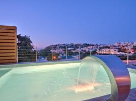 Luxuryvillasmalta - Carob Hills 5-bedroom Villa, villa in Mellieħa