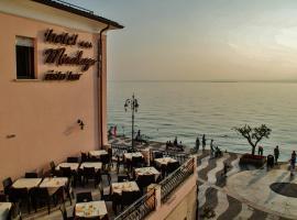 Hotel Miralago, отель в Лацизе