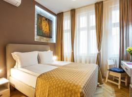 Sofia Place Hotel by HMG, hotel in Sofia