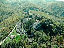 Borgo Di Pietrafitta Relais, apartment in Castellina in Chianti