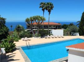 Apartamentos Miranda, hôtel  près de: Aéroport de La Palma - SPC