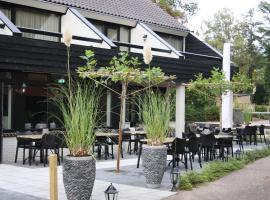 Bosrijk Ruighenrode, hotel in Lochem