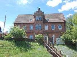 Forsthaus Heldenstein, Hotel in der Nähe von: Steigerkopf, Edenkoben