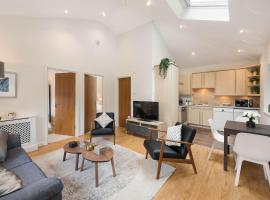 Beautiful West London House, holiday home in London