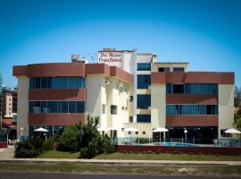 De Rose Praia Hotel, hotel en Torres