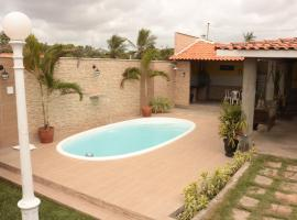 Casa residencial, accessible hotel in Barreirinhas