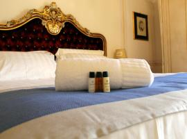 Les Suite Royales, bed & breakfast a Sassari