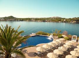Sentido Fido Punta del Mar Hotel & Spa - Adults Only – hotel w miejscowości Santa Ponsa