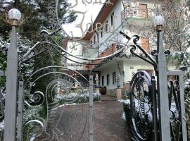 Hotel Ideal, hotel near Terme of Levico and Vetriolo, Levico Terme