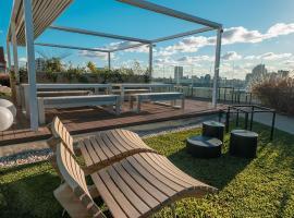 Top Rentals Libertador, hotel in Buenos Aires