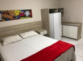 Chemin Suites, hotel near Unipraias Park, Balneário Camboriú