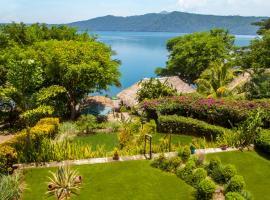 Paradiso Hostel, hotel in La Laguna