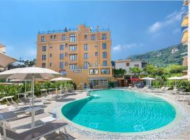 Hotel Leone, hotel in Sorrento