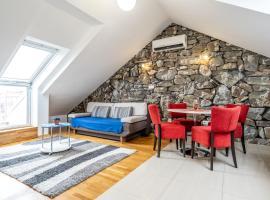 Apartments Adriatic - Split Stobrec, hotel in Split