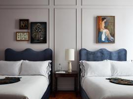 Maison de la Luz, hotel near Audubon Nature Institute, New Orleans
