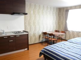 U & T Building 3 / Vacation STAY 39326, hotel in Beppu