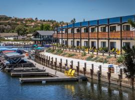 Lakehouse Hotel and Resort, hotel in San Marcos
