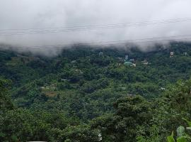 Baraang House, self catering accommodation in Gangtok